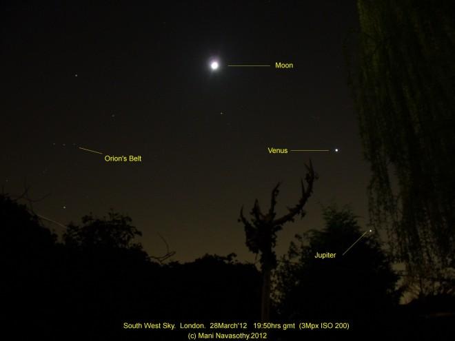 Moon-venus-Jupiter