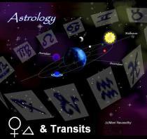 Venus trine & transit