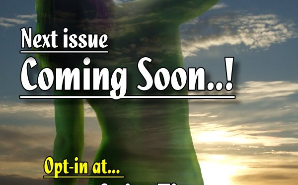 Gaian Times Eco-Magazine: Issue 4 – Coming Soon