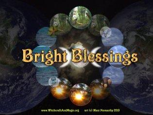 Bright Stellar Blessings -v3