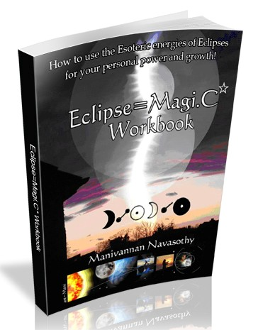 Eclipse Magic Workbook by Mani Navasothy