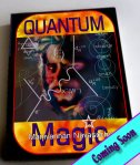 Quantum-Magic (c)MNavasothy2012- coming soon
