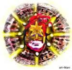 Sun Disc (c)ManiN 2012