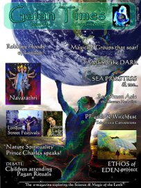 GaianTimes Eco-spiritual e-magazine (issue#2) -sept 2011