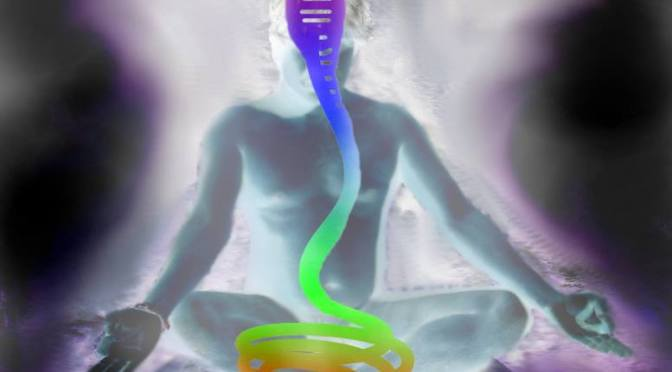 Pleasures & Pains of Kundalini energy Rising
