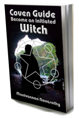 Coven Guide to becoming an initiated Witch (c) MN2014