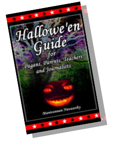 Halloween Guide - Book by Mani Navasothy -