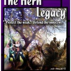 Hern Legacy by Mani N 2013