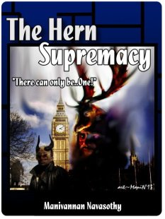 Hern Supremacy by Mani N 2013