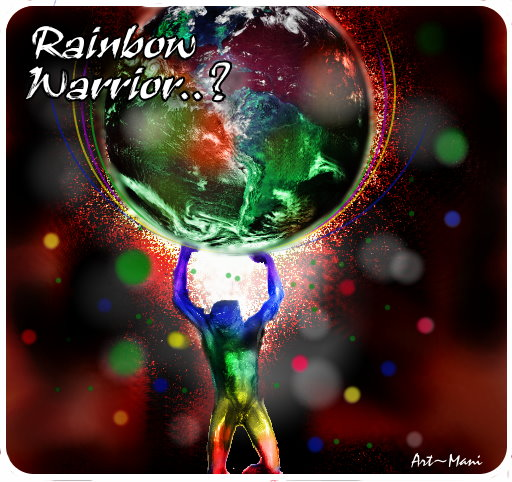 Warriors Of The Rainbow 2 Vietsub: Eco-Guardians Vs Warriors Of The Rainbow? Some