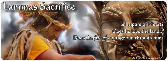 Lammas sacrifice (c) Mani Navasothy