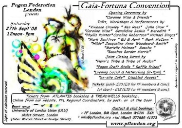 PFL--Gaia-Fortuna Convention 2008-sept2008