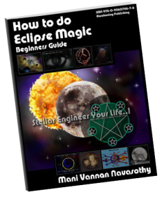 FREE DOWNLOAD - How to do Eclipse Magic- Beginners Guide (c) Mani Navasothy 2014