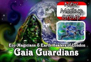 Gaia-goddess