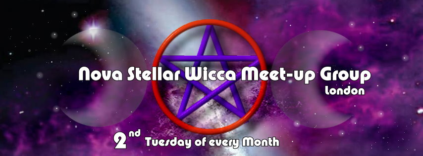 Nova Stellar Wicca Meet-up Group (London)