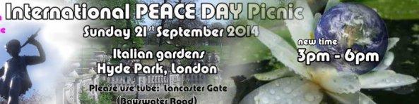 Peace Picnic 2014-new