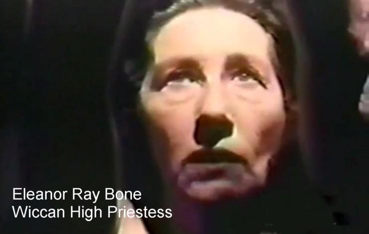 Eleanor Ray Bone
