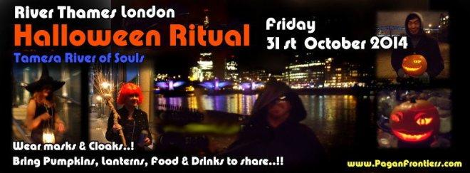 Thames Halloween Walk -31Oct2014 temp