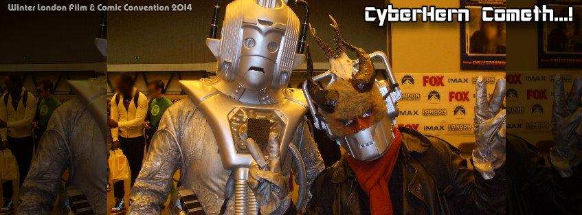 Cyberhern cometh