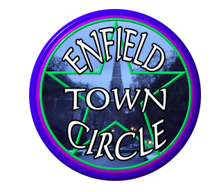 Enfield Town Circle - banner
