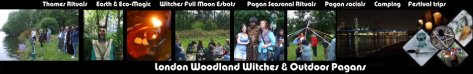 meetup--  London woodland witches & outdoor pagans