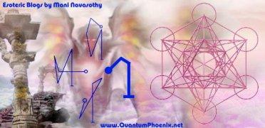 Archangel sigils (c) mani navasothy