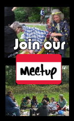 Join our Meetup - London Woodland Witches Wiccans & Outdoor Pagans