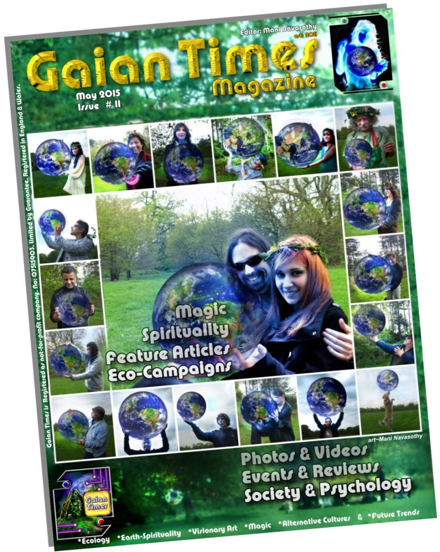 Gaian Times -11  May 2015 Cover-md