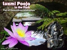 Luxmi Pooja (Navarathree)