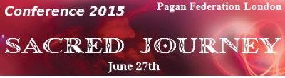 Sacred Journey -PF London Conference 2015  & Hindu-Magic Talk