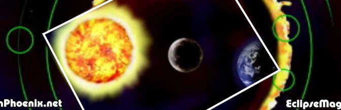 Partial Solar & Full Lunar Eclipses in Sept'15 – Astrology Charts & astronomy data