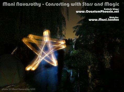 Mani stars