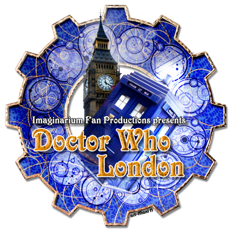 Doctor Who London Logo