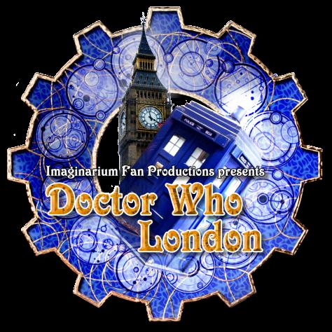 Doctor Who London Logo