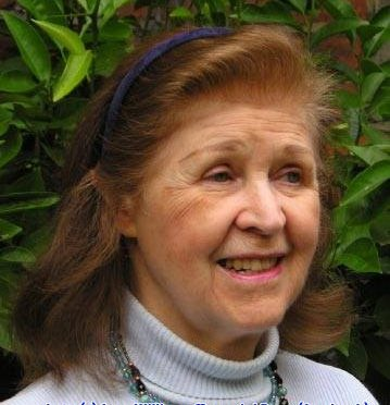 Passing of Jean Ellen Williams – Wiccan High Priestess (Dec2015)