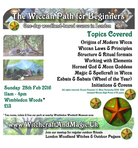 Wiccan Path for Beginners - 28Feb2016 (c) Mani Navasothy.jpg