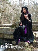 Forbidden Fruit - Melanie Ivy (c) Mani Navasothy 2016