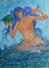 Aquaria (c) Mani Navasothy