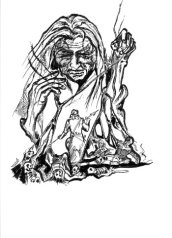 Crone - for PD