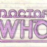 Drwho- logo