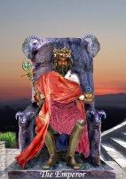 Emperor (c)ManiN2011-sm