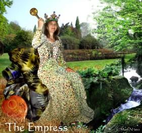 Empress (c)ManiN2011-sm