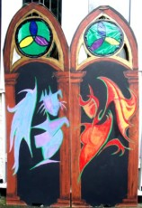 Gateway- Angels & Demons Ball