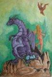 God-Mother (c) Mani Navasothy