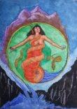 Great Serpent (c) Mani Navasothy