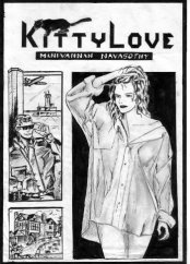 Kitty Love -cover