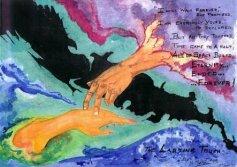 Lasting Touch (c) Mani Navasothy