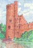 Lovers' Tower (c) Mani Navasothy