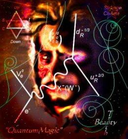 Mani-Quantum Magician
