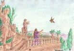 Messenger (c) Mani Navasothy